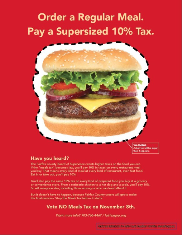 Supersized-Tax